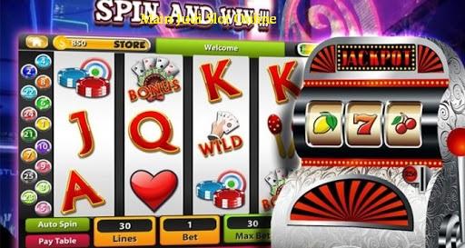 Main Judi Slot Online